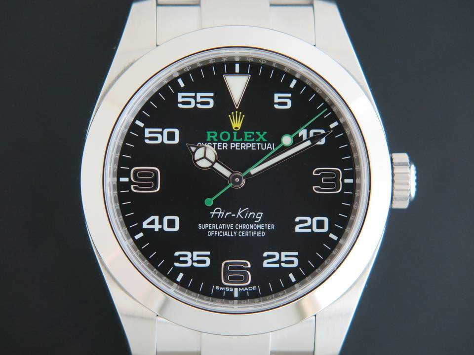 Rolex  Rolex Air King 116900  NEW