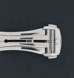Omega Folding Clasp Steel 16 mm