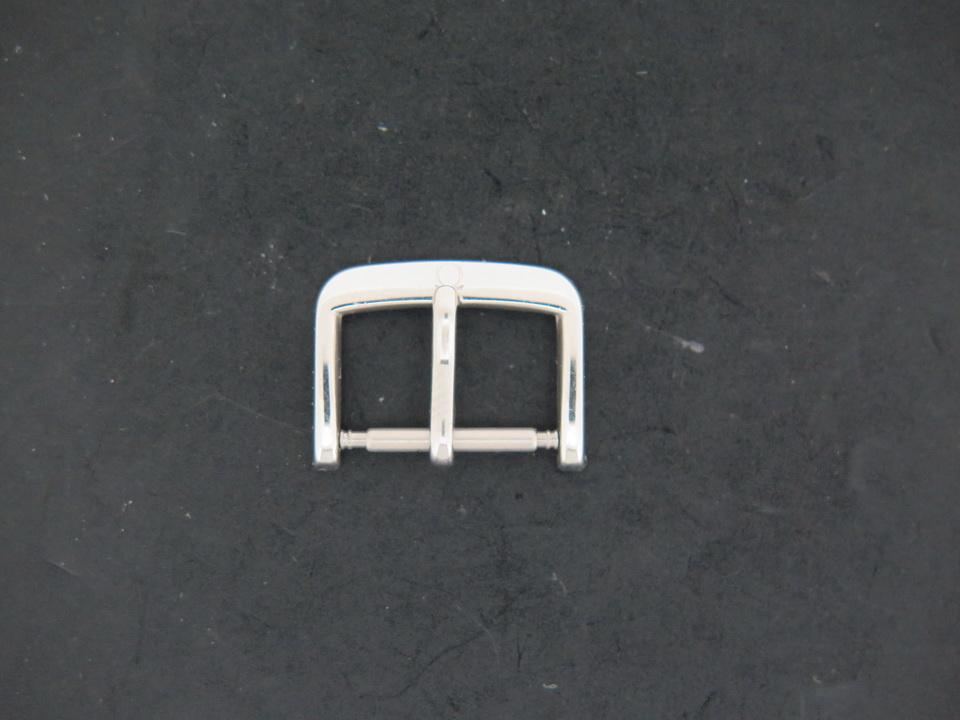 Omega Omega Buckle Steel 16 mm