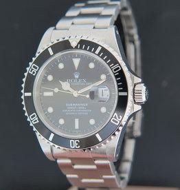 Rolex  Submariner Date ''Swiss Only'' 16610