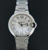 Cartier Cartier Ballon Bleu 33mm  W6920071