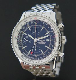 Breitling Navitimer World GMT A24322121