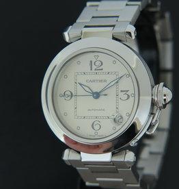 Cartier Pasha C Automatic