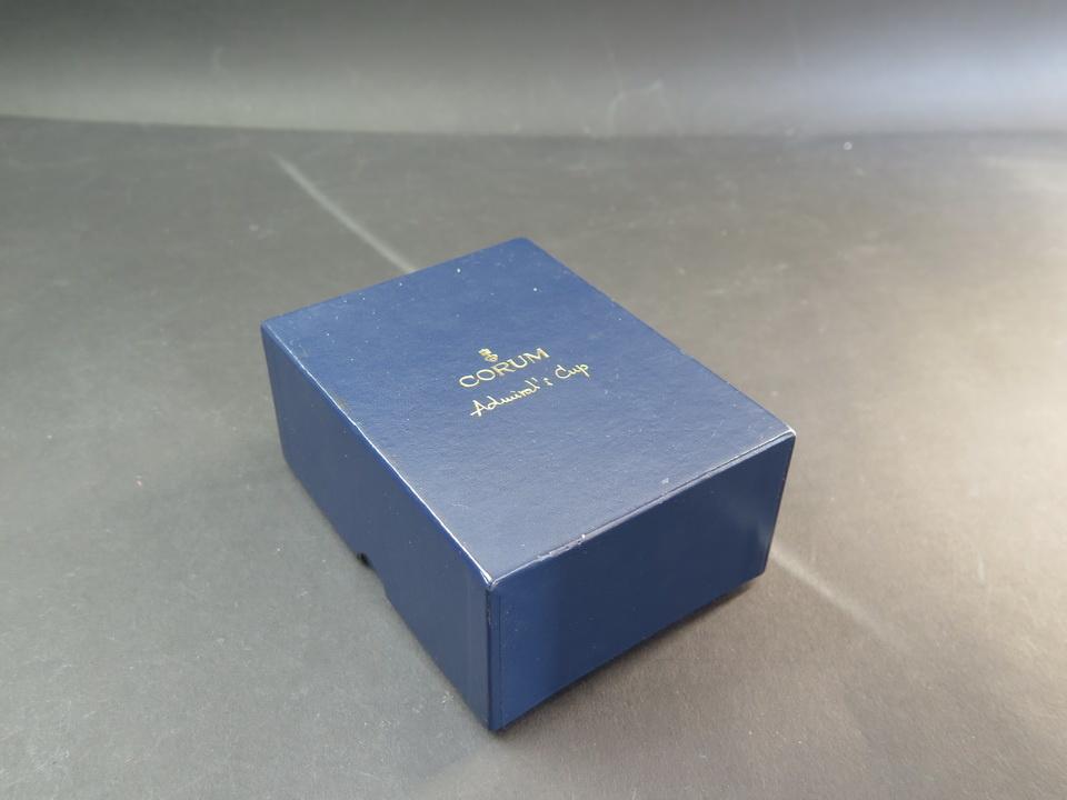 Corum Corum Admiral's Cup Box