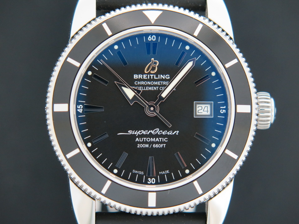 Breitling Breitling SuperOcean Heritage 42 A17321
