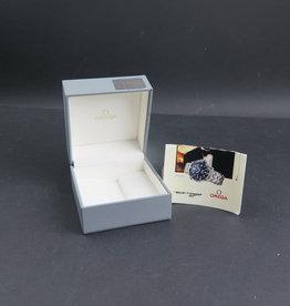 Omega Seamaster Box