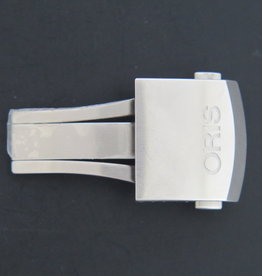 Oris Folding Clasp Steel 21 mm