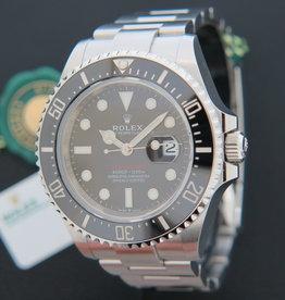 Rolex  Sea-Dweller 43mm 126600