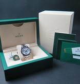 Rolex  Rolex Daytona 116500LN White Dial NEW