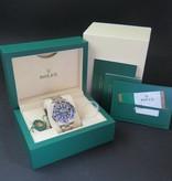 Rolex  Rolex GMT-Master II BLNR NEW 116710BLNR     WITH STICKERS