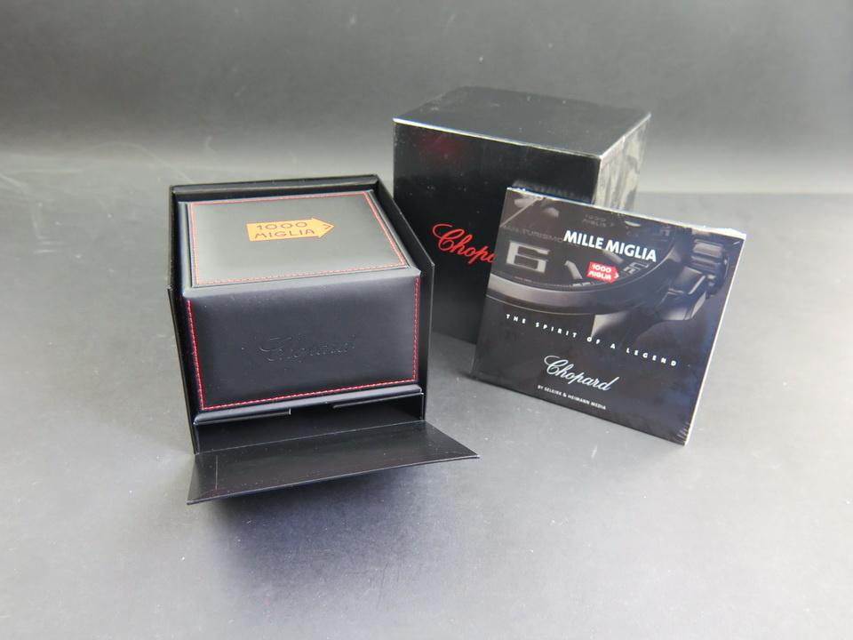 Chopard Chopard Mille Miglia Box