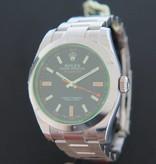 Rolex  Rolex Milgauss NEW 116400GV  FULL STICKERS