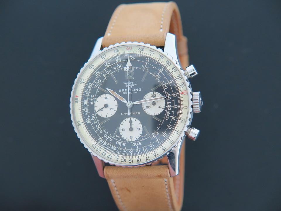Breitling Breitling Navitimer Vintage Chronograph 806