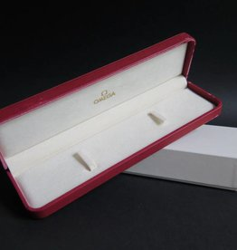 Omega Watch box