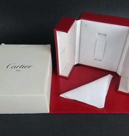 Cartier Les Must de Cartier Box