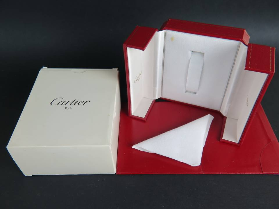 Cartier Cartier Les Must de Cartier Box