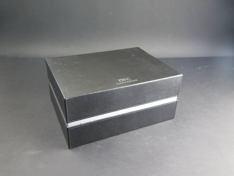 IWC IWC Box