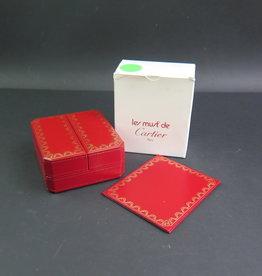 Cartier Must de Cartier Box