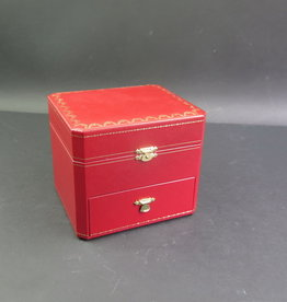 Cartier Luxury Box