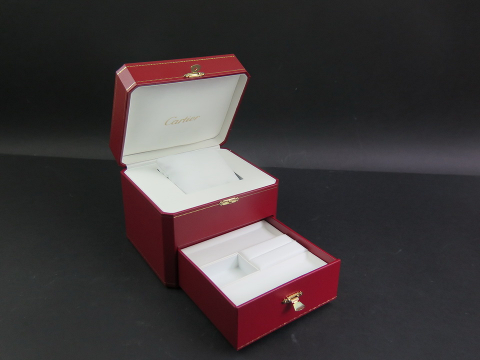 Cartier Cartier Luxury Box