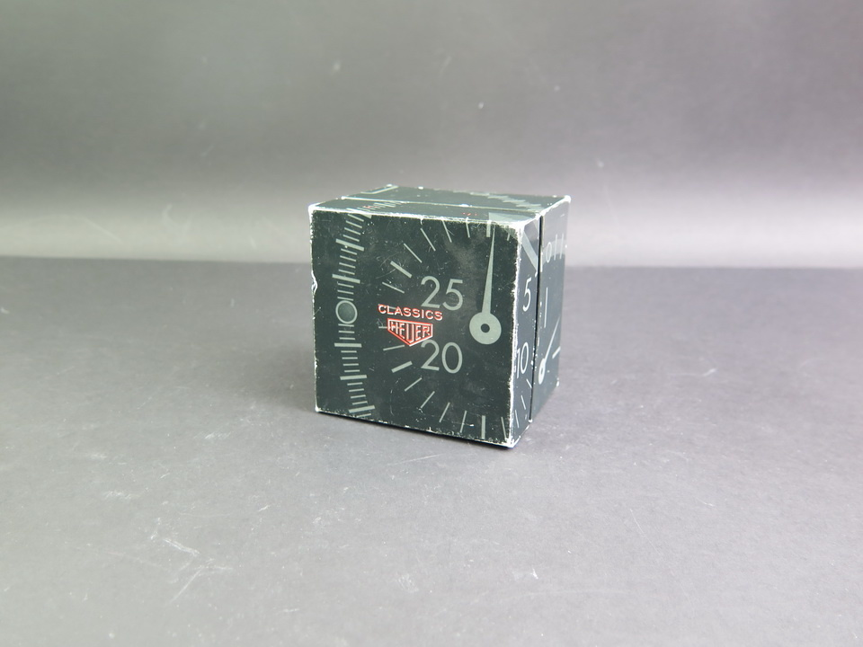 Tag Heuer Tag Heuer 'Heuer Classics' Box