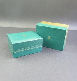 Rolex  Rare Vintage Box
