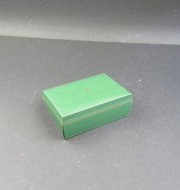 Rolex  Oysterdate Box