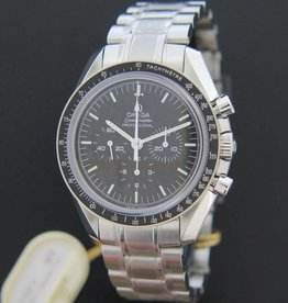 Omega Speedmaster Professional Moonwatch Sapphire NEW