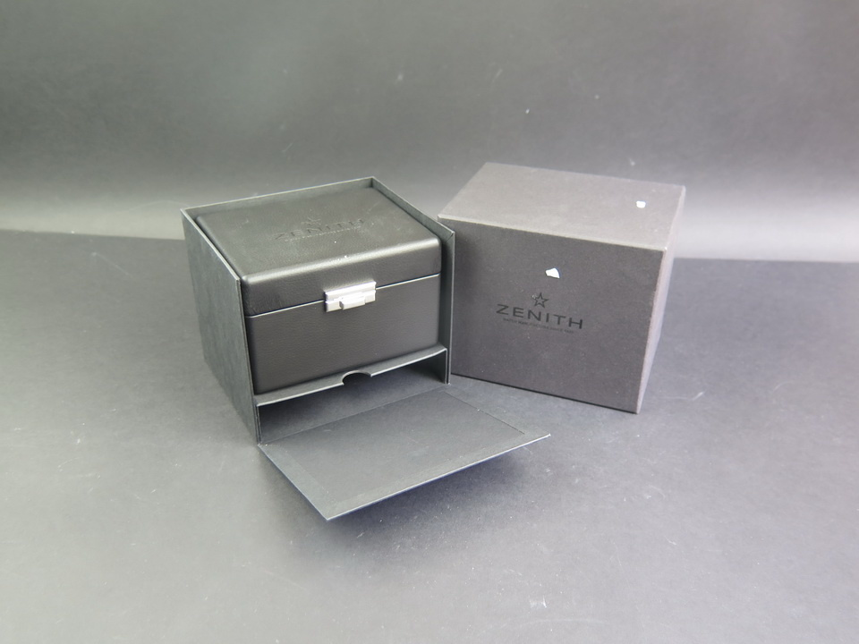Zenith Zenith Box set