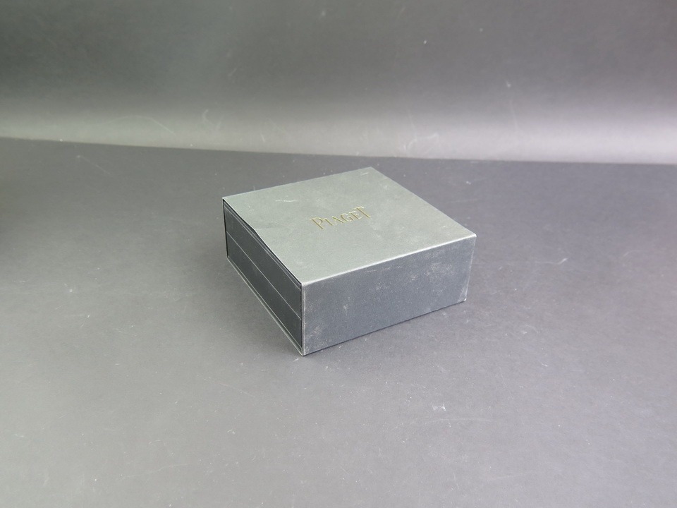 Piaget Piaget Box