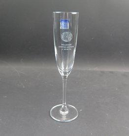 Audemars Piguet Champagne flutes