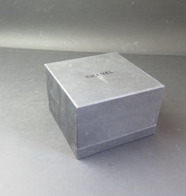 Chanel Watch box Set J12
