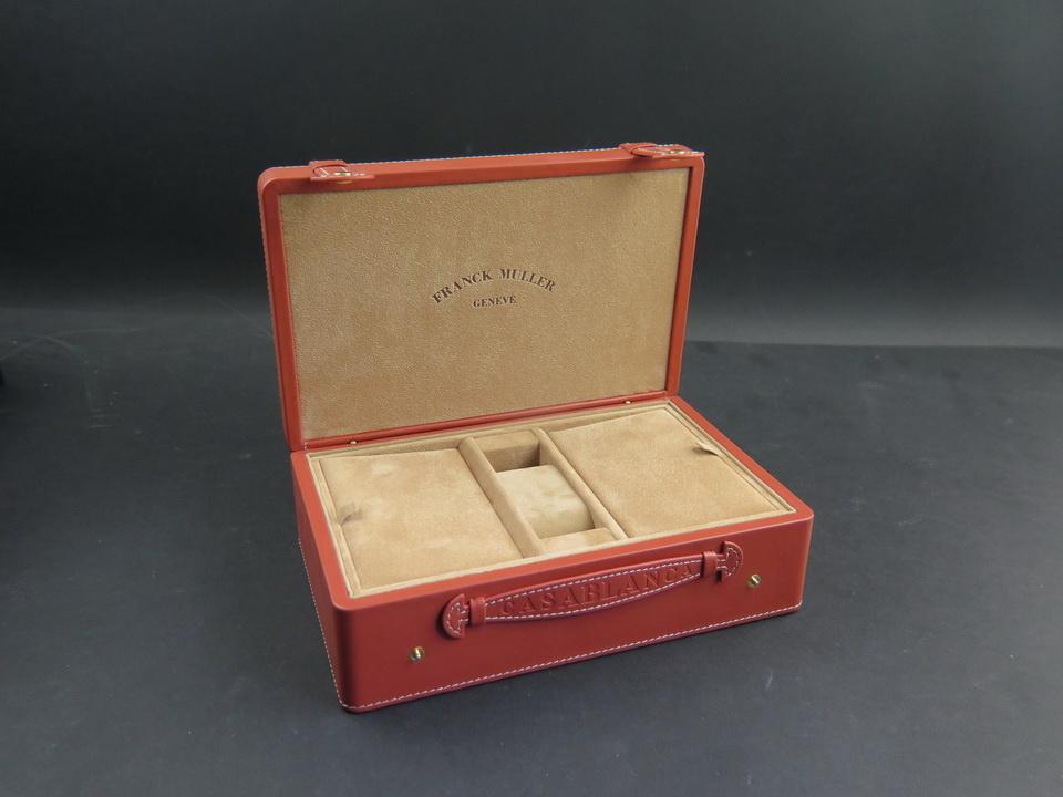 Franck Muller Franck Muller Casablanca Box