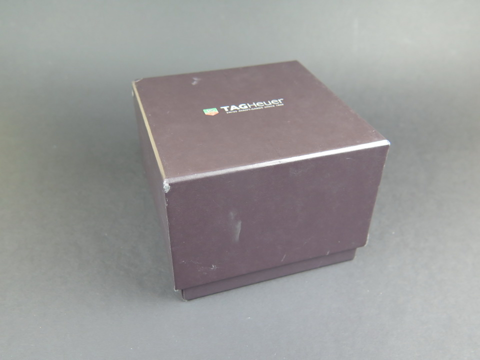 Tag Heuer Tag Heuer Box NEW