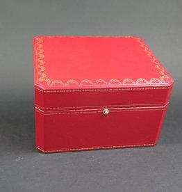 Cartier Box