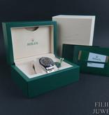 Rolex  Rolex Daytona Black Dial 116500LN