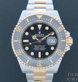 Rolex  Rolex Sea-Dweller 43mm Gold/Steel 126603 NEW
