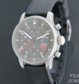 Fortis Pilot Professional Ducati World Champion Limited Edition