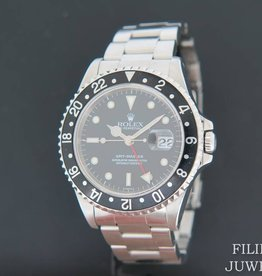 Rolex  GMT-Master 16700 ''SWISS ONLY''
