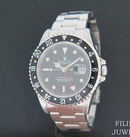 Rolex  GMT-Master 16700 ''SWISS ONLY''