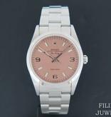 Rolex  Rolex Air-King Pink Dial 14000