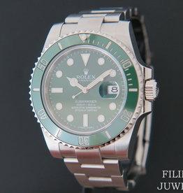 Rolex  Submariner Date 116610LV