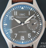 IWC IWC Big Pilot IW500402 White Gold