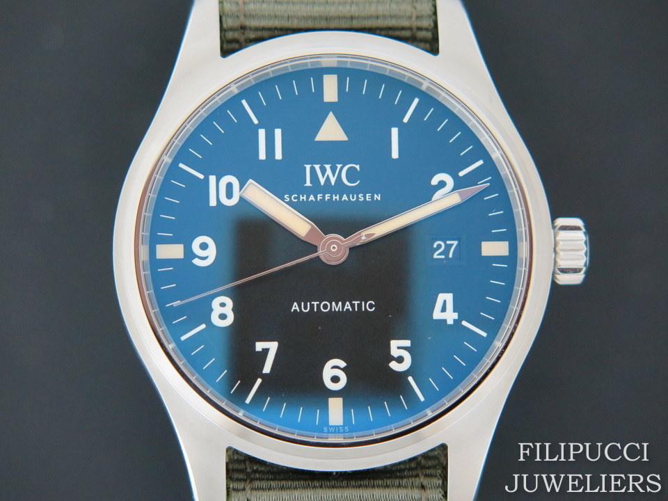 "IWC IWC Pilot's Watch Mark XVIII Edition ""Tribute to Mark XI"" IW327007"