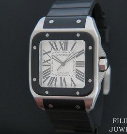 Cartier Santos 100 XL Automatic 2656