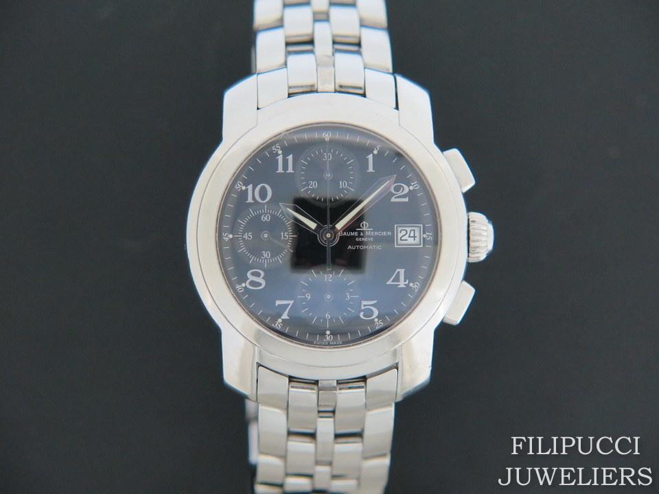 Baume & Mercier Baume & Mercier Capeland Chronograph MV045216