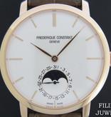 Frederique Constant Frederique Constant Manufacture Slimline Moonphase FC-705X4S4/5/6