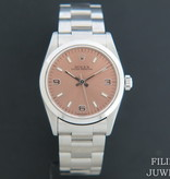 Rolex  Rolex Oyster Perpetual Pink Dial 67480