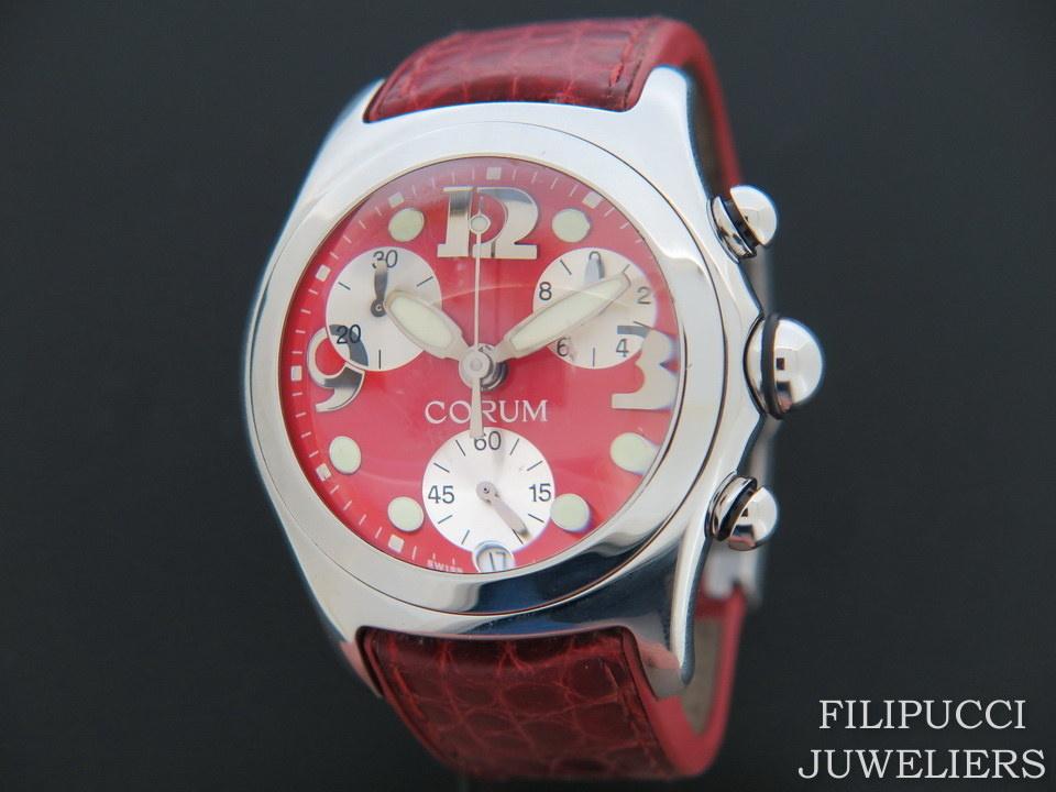 Corum Corum Bubble Chronograph 396.150.20