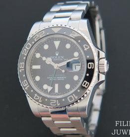 Rolex  GMT-Master II 116710LN ''M-Serial''